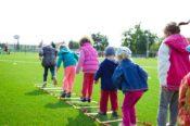 スライドボードって子供の運動神経アップに有効って本当?