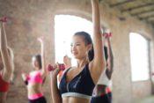 新陳代謝を上げるためには?どの筋肉を鍛えたら良いか紹介します!